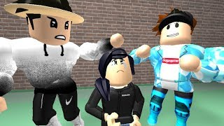 Download Lagu 🎵Linked - (ROBLOX BULLY STORY)🎵 Gratis STAFABAND
