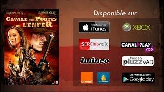 Cavale aux Portes de l'Enfer - Digital HD - iTunes