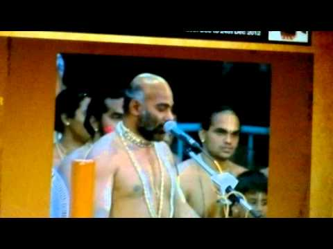 Iraivanidam Kai Yendungal By Sri Vittaldas Maharaj  Ayodhya Mandapam On 21-12-12 video