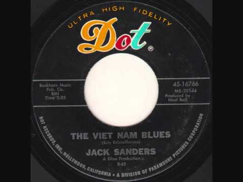 Dudley, Dave - Vietnam Blues
