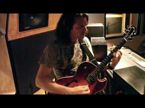 Alex Skolnick Trio - 'Veritas' Album Preview (Release 3/29/11)