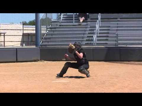 Stephanie Crumrine - 2014 Spring Mechanics w/ Junior Highlights (Updated)
