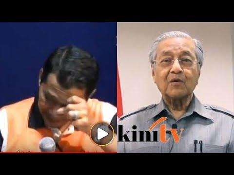 Presiden ANAK menangis kenang nasib Felda, Tun M turut bersuara, Sekilas Fakta 27 Dis 2017