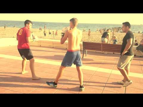 MAROS SANSHOU TRAINING BEACH Image 1