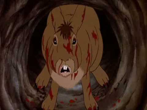 Watership Down - Parte 11 Music Videos