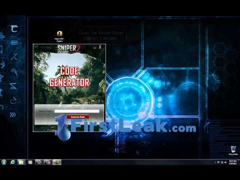 Sniper Ghost Warrior 2 CD Key Generator