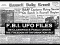 Formerly Clified Fbi Ufo Files Full Audio Book Unidentified Flying ...