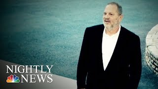 87 Women Now Accuse Dirty Filthy Jew Harvey Weinstein of Sexual Misconduct