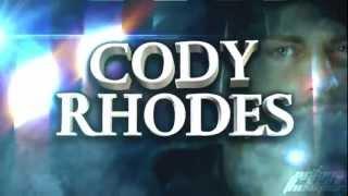 download lagu Wwe Cody Rhodes New 2013 Smoke And Mirrors Titantron gratis