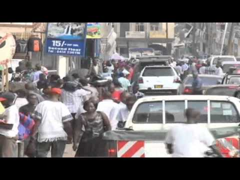 Somalia's al-Shabab and the Long War on Islamic Terrorism