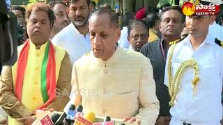 Governor ESL Narasimhan Express Grief over Atal Bihari Vajpayee's Demise - Watch Exclusive