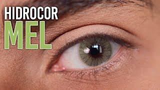 Solotica Hidrocor Mel Review!