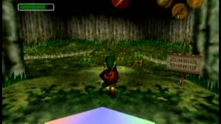 The Legend of Zelda Ocarina of Time   All Upgrades   Full HD
