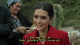 Karadayi 11.Bolum Feride and Mahir (English subtitles)