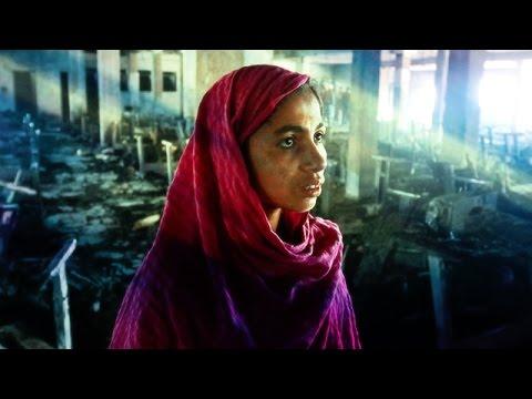How to Make Bangladeshi Garment Factories Safe | TakePart Live