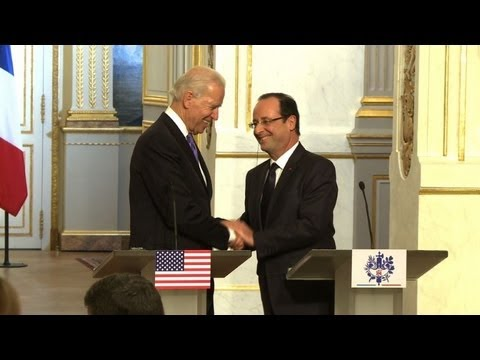 US, France agree on need to set up UN Mali force