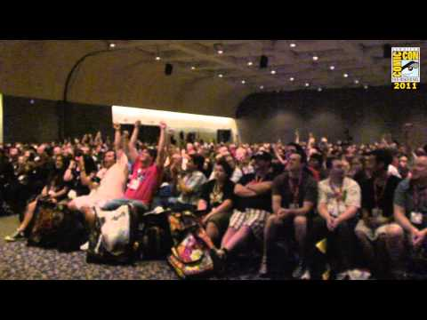 Star Wars: The Old Republic - SDCC 2011 Trailer