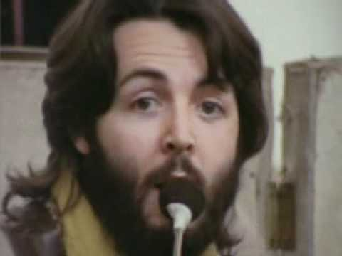 Beatles - Get Back Music Videos