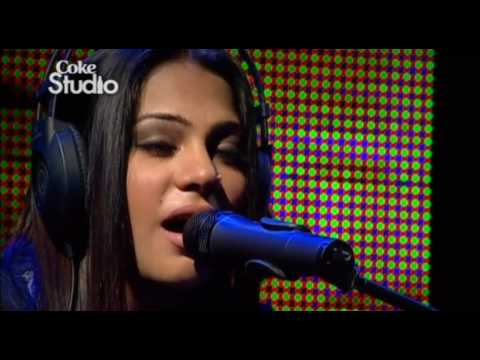 Manzil-e-Sufi Sanam Marvi Coke Studio Pakistan Season 3