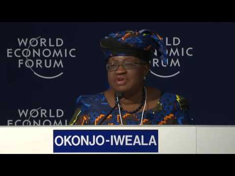Davos 2016 - Press Conference: GAVI and Merck announce agreement to help prepare for future...