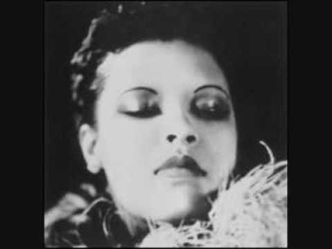 Billie Holiday - I wish I had you