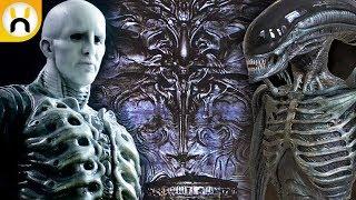 Download Alien Covenant: Engineers Ancient Ritual & Xenomorph Secret History Explained 3Gp Mp4