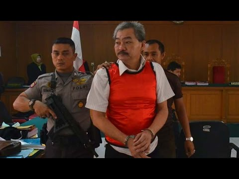 Berita 22 September 2015 VIDEO Heboh, WNA Malaysia Divonis Hukuman Mati