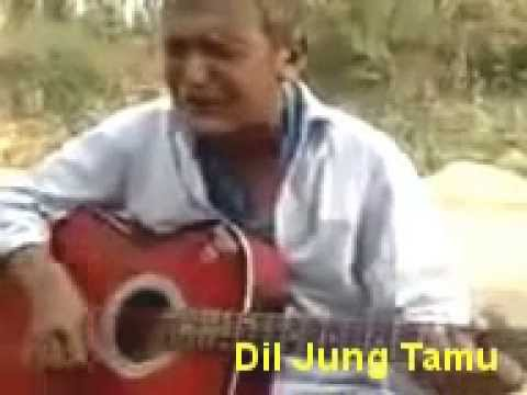 Ajeeb dastaan hain yeah cover by a Nepali old man