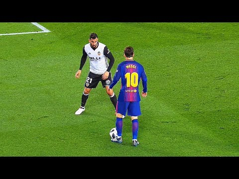 Too Good for ballon d'Or ►20 Messi Class Highlights of 2018 ||HD||