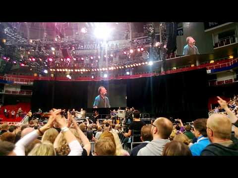 Bruce Springsteen ja E Street Band - Dancing In The Dark