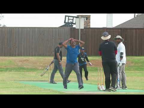 BCA Bowling Vs Sunrisers   part 1