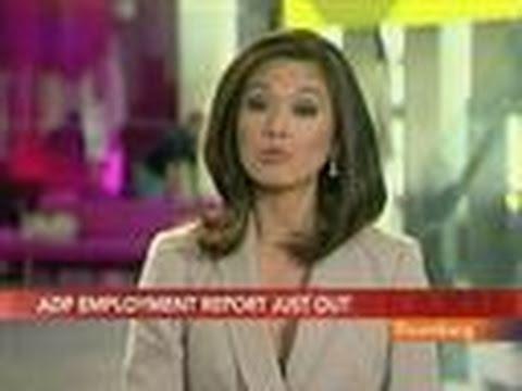 ADP Says U.S. Companies Cut 39,000 Jobs in September: Video