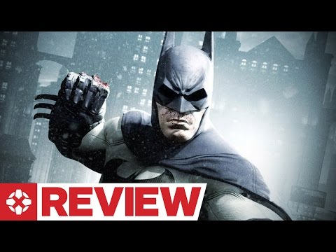 IGN Reviews - Batman: Arkham Origins - Review