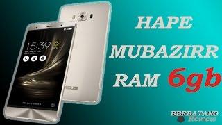 download lagu Smartphone 6gb Ram From Asus Zenfone 3 Deluxe gratis