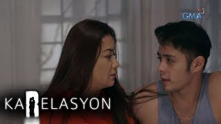 Karelasyon: Tita's craving for sexy time (full episode)