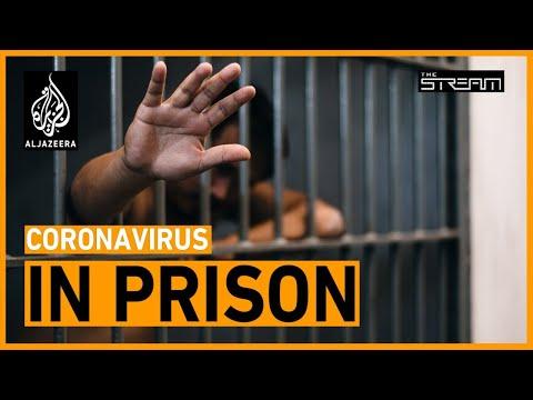 How is coronavirus impacting prisoners? | The Stream