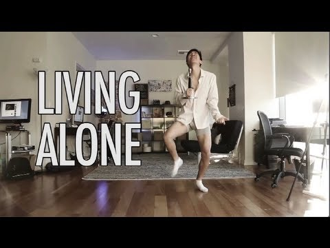 Living Alone
