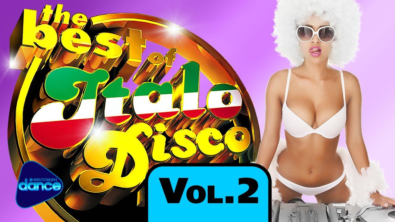 The best of italo disco hits скачать и слушать бесплатно - c
