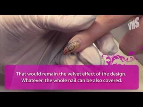 Fast Studio Nail Designs DVD preview