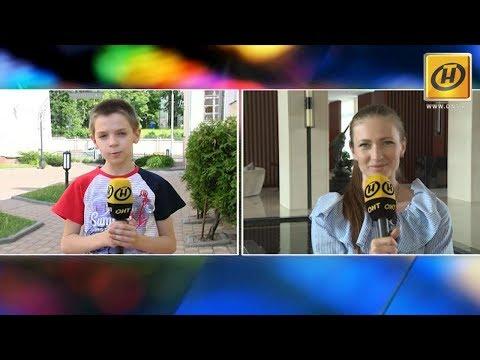 Интервью с Дарьей Домрачевой, четырехкратной олимпийской чемпионкой по биатлону