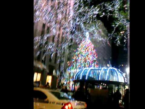 O Tannenbaum-O Christmas Tree by Phil Bingham