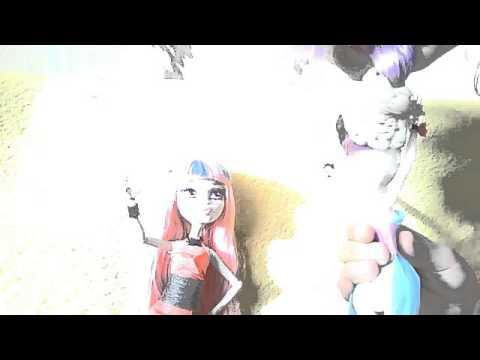 Jak Zrobić Strój Dla Monster High?