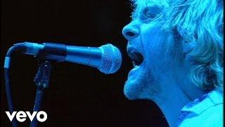 Клип Nirvana - Spank Thru (live)