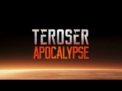 Teroser Apocalypse : История Теросера