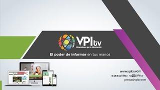 VPI Tv - Venezolanos por la Información  - EN VIVO