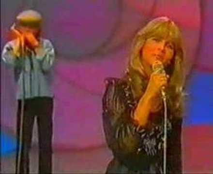 Lena Valaitis - Johnny Blue - Germany 1981