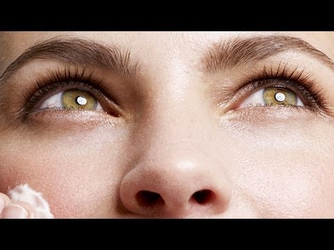 Under Eye Dark Circles - Some Causes & Treatments Tutorial