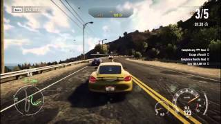 NFS14 Pursuit 1080p