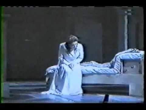 Mariella Devia - Tutto or morte, Dio clemente, Fra due tombe ( Marino Faliero - Gaetano Donizetti )