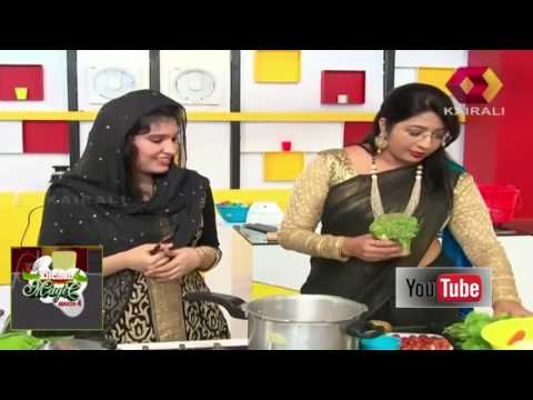 Kitchen Magic Season 4 | Healthy Meal Round   Part 2 | 12th October 2015 | Highlights